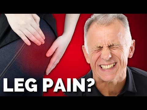What is Proximal Hamstring Tendinopathy - A Pain in the Butt