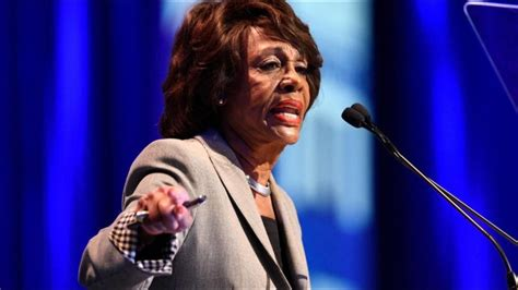Sandra Smith calls on Maxine Waters to 'empower not just