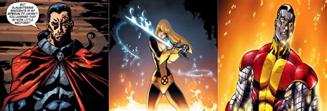 The New Mutants Magik: 5 Fast Facts You Need to Know