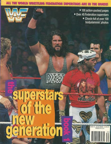Someone Bought This: WWF Superstars Of The New Generation