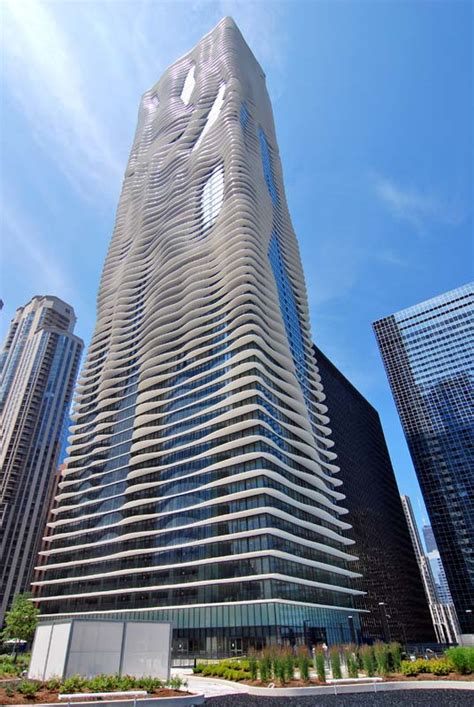 GROHE - Aqua Tower - Residential - References