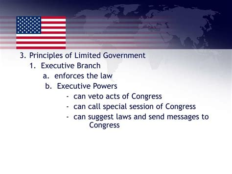 PPT - THE US CONSTITUTION PowerPoint Presentation, free