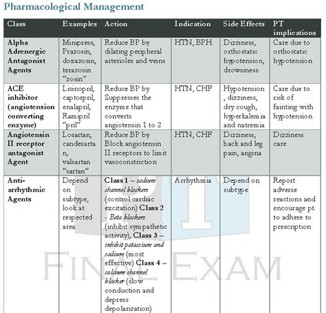 Pharmacology: A Brief Introduction | Pharmacology nursing