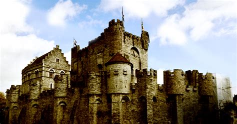 10 Horrifying Torture Devices Used At The Castle Of The