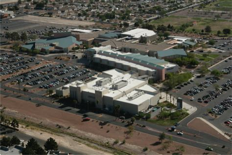 CSN President's Chronicle | College of Southern Nevada
